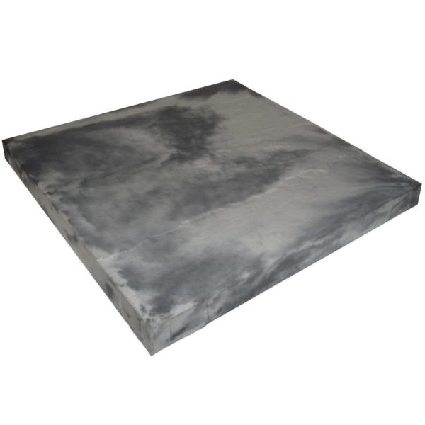 Grey MArbled Riven 450mm