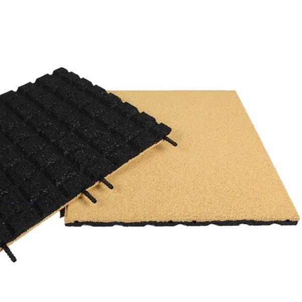 EPDM Beihe Rubber Tile