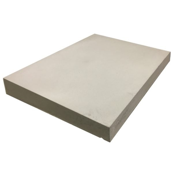 Single / Once Weathered Coping Stone 450mm