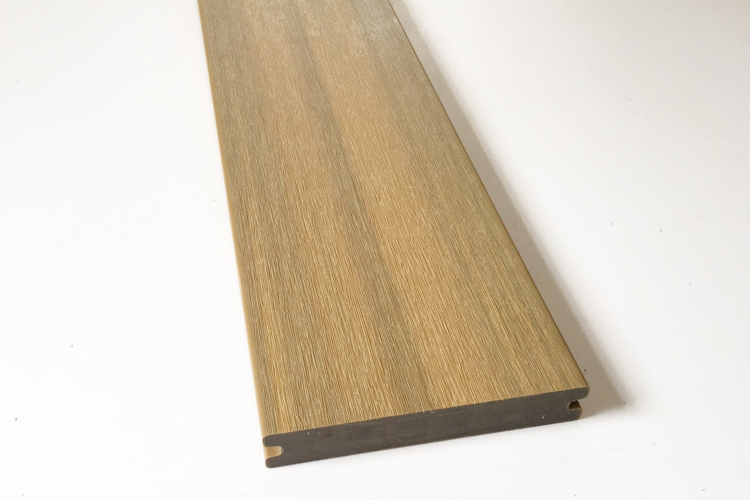 Oak Composite Decking Board