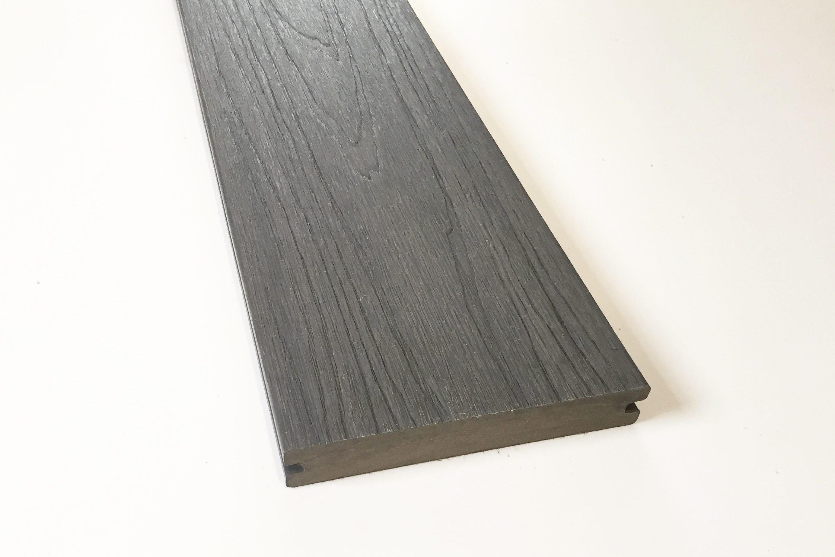 Silver Grey Composite Decking Board
