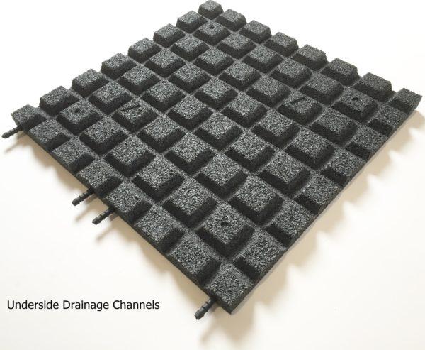 Castleflex Drainage Channels