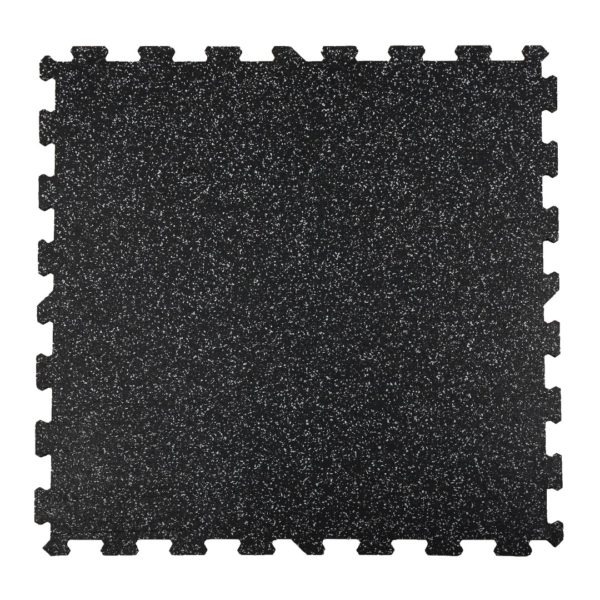 Puzzle Jig Saw Gym Mat Rubber