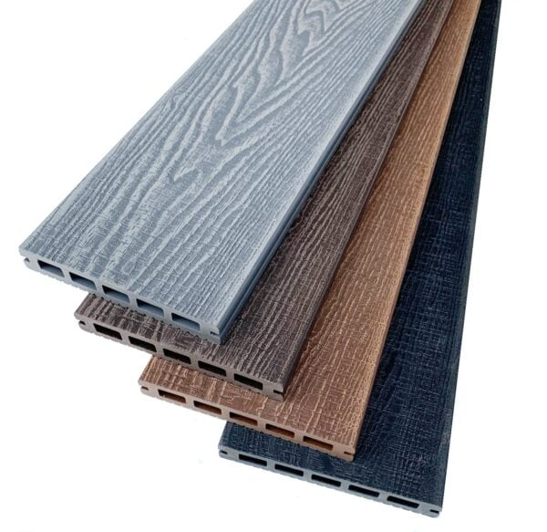 forest composite decking group image